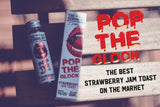 "The Scandalist ""Pop The Glock""  58ml"