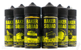 Baker Squad  Honey cake 100ml