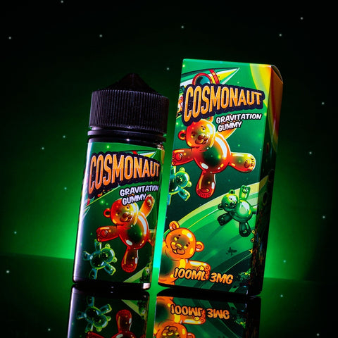 Voodoo Lab Gravitation Gummy 100ml-E - liquid-Vaporello.com