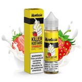 Vapetasia  Killer Kustard Strawberry 60ml - Vaporello.com