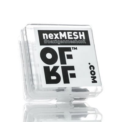 OFRF NEXMESH REPLACEMENT COILS-Accessorizes-Vaporello.com