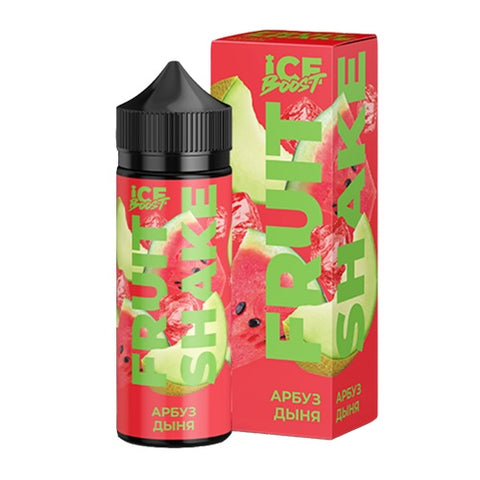 Fruit Shake Watermelon Melon 120ml