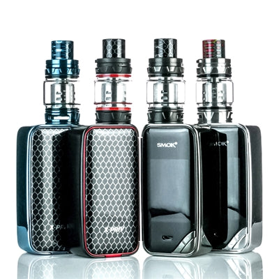 SMOK X-PRIV 225W Kit with 8ml TFV12 Prince Tank - Vaporello.com