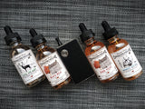 DRAGON HOUSE Line 4*60ml - Vaporello.com