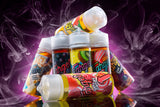 TARGET Get Candy 120ml-E - liquid-Vaporello.com