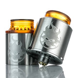 Vandy Vape Phobia 24 RDA Support Single and Dual Coil