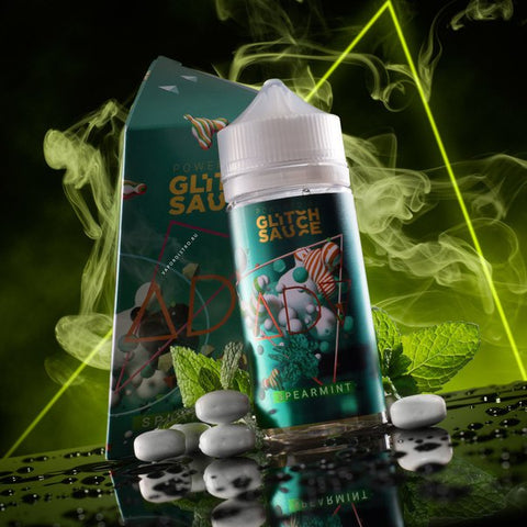 ADV- Spearmint 100ml-E-JUICE-Vaporello.com