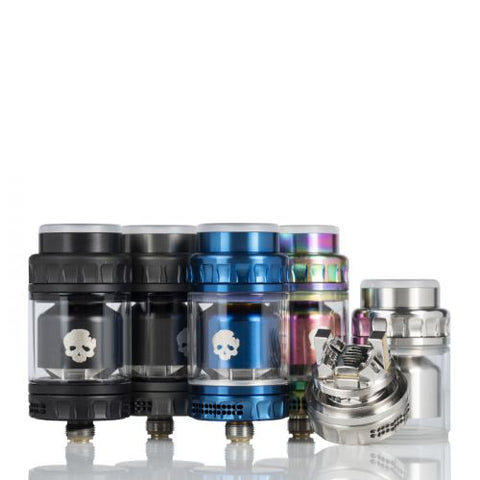 DOVPO Blotto Mini RTA - Vaporello.com