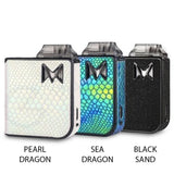 Mi-Pod Starter Kit Sea Dragon - Vaporello.com