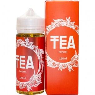 TEA Peach 120ml