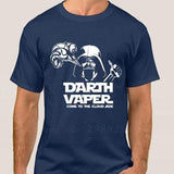DARTH VAPER Cotton Men's T-Shirt - Vaporello.com