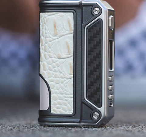 Lost Vape Therion BF DNA 75C  Squonk Box Mod - IsraelVape