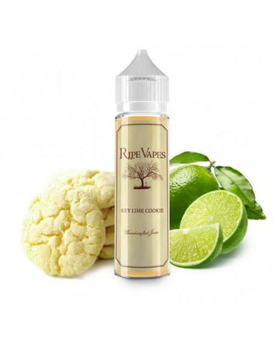 Ripe Vapes Key Lime Cookie 60ml - Vaporello.com