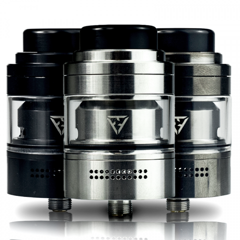 VAPERZ CLOUD TRILOGY RTA - Vaporello.com