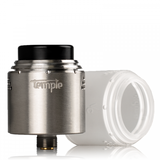 Temple 25mm RDA by Vaperz Claud - Vaporello.com