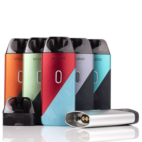 Voopoo Find S Trio 23W 1200mAh DL Pod System