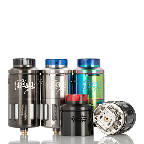 WOTOFO PROFILE 25MM RDTA