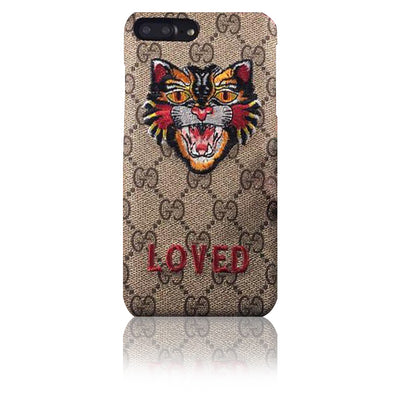 Designer Animal Cat Edition iPhone Case - MonstaCase