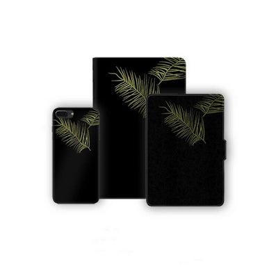Kindle Case - Black Pine - MonstaCase