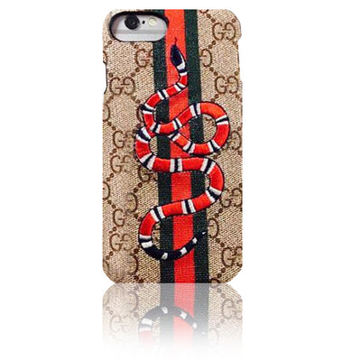 Designer Snake Edition iPhone Case - MonstaCase