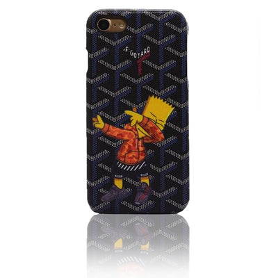 GYRD x Bart Dab iPhone Case - MonstaCase