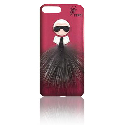 Designer Creator Patch iPhone Case - MonstaCase