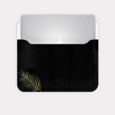 Laptop Sleeve- Black Pine - MonstaCase