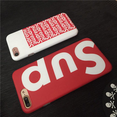 Designer Tag iPhone Case - MonstaCase