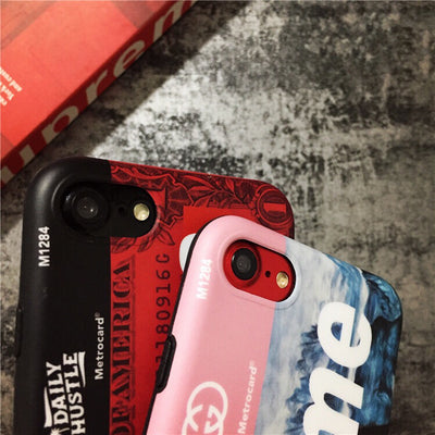 Designer Art Edition iPhone Case - MonstaCase