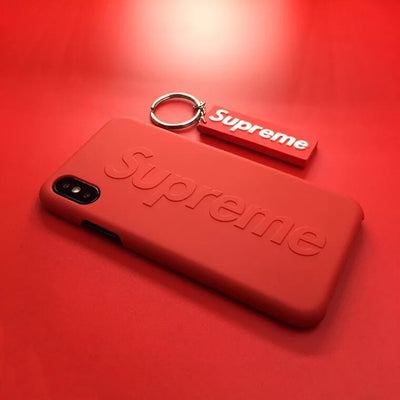 Designer Classic Matt iPhone Case - MonstaCase