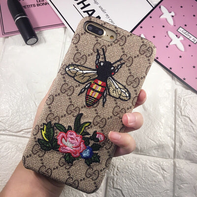 Designer Insect Edition iPhone Case - MonstaCase