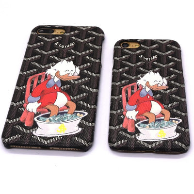 GYRD x Duck Edition iPhone Case - MonstaCase