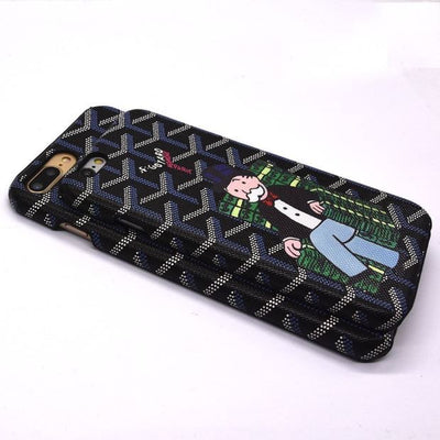 GYRD x Monopoly Edition iPhone Case - MonstaCase
