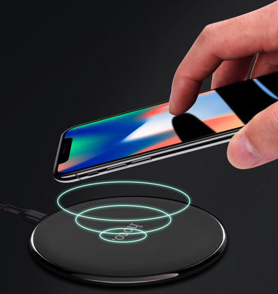HOCO Wireless Charger CW6 - MonstaCase