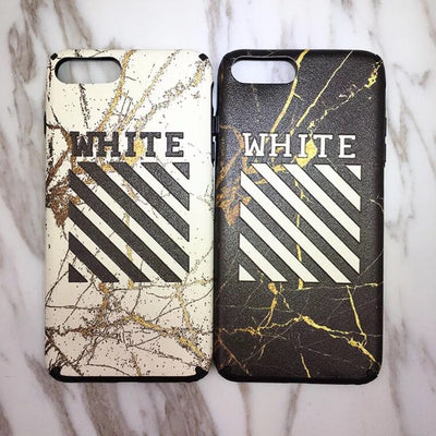 Designer Glow in The Dark iPhone Case - MonstaCase