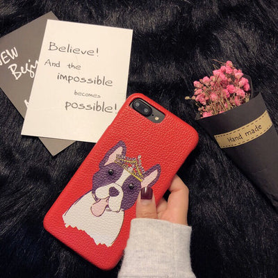 Designer Animal Collection iPhone Case - MonstaCase