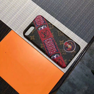 Designer Superhero Edition iPhone Case - MonstaCase