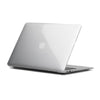 MacBook Clear Hard Case - MonstaCase