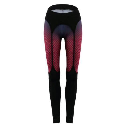 New Fashion Seamless Leggings Yoga Tight