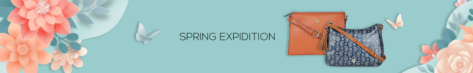 SPRING EXPEDITION FOR WOMEN