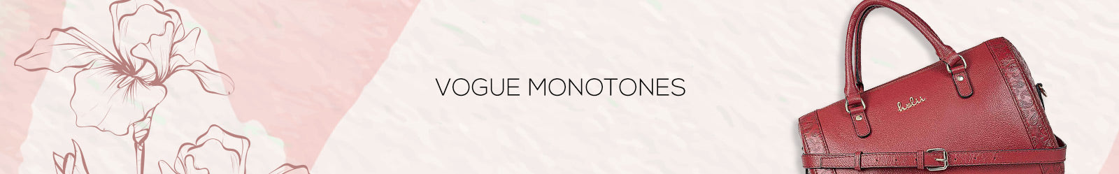 VOGUE MONOTONES FOR WOMEN