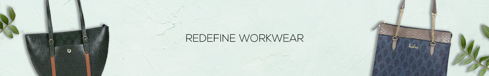 REDEFINE WORKWEAR FOR WOMEN