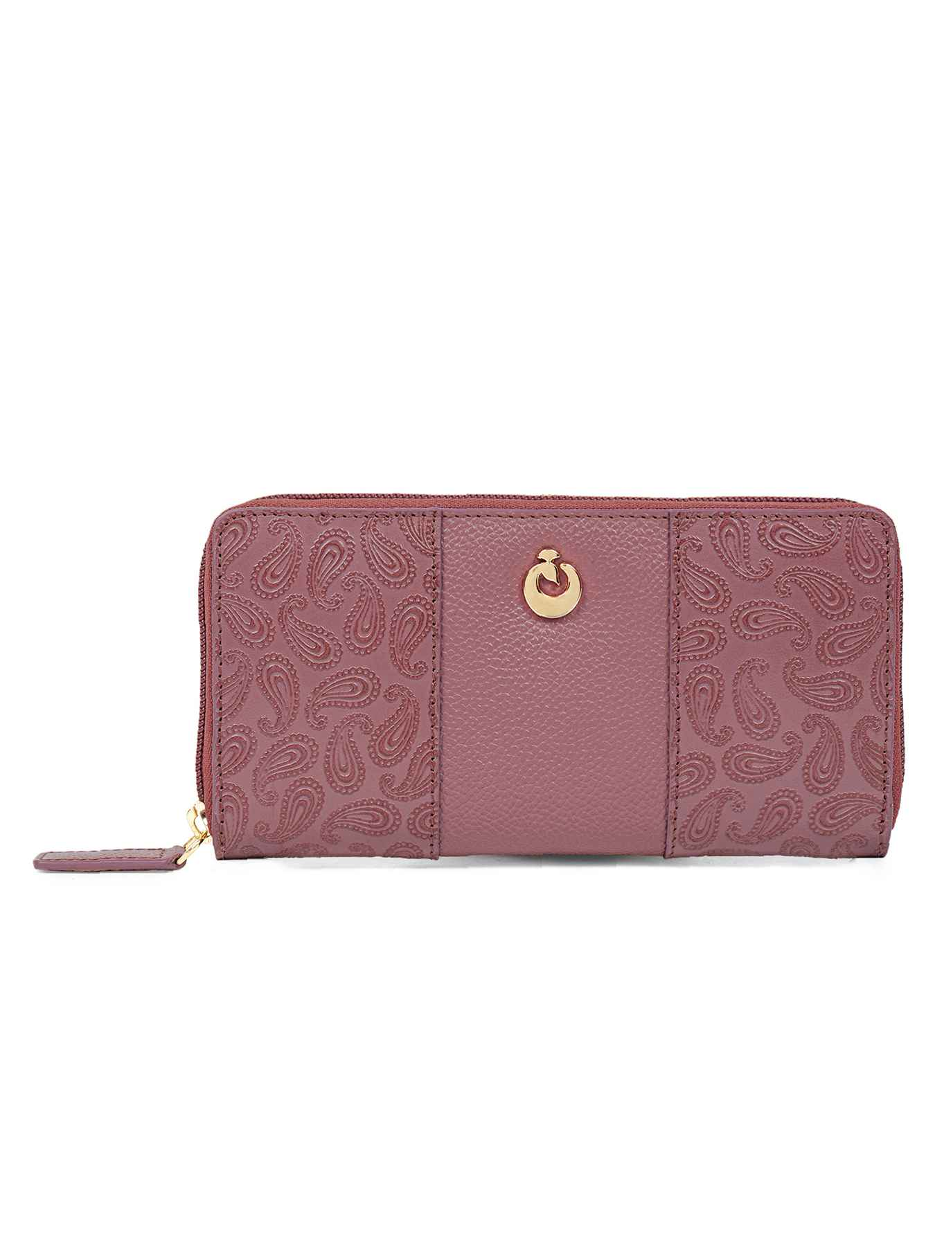 Cara Leather Wallet