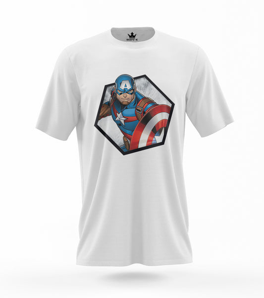 T-Shirt Captain