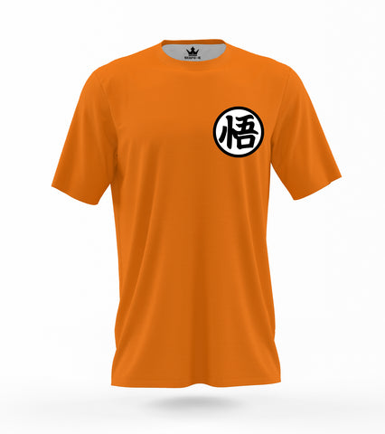 T-Shirt Dragon Ball Goku