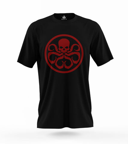 T-Shirt Hail Hydra