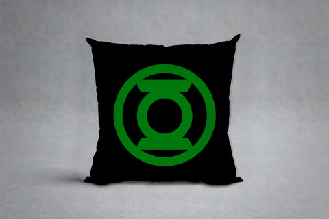 Cuscino Green Lanterns