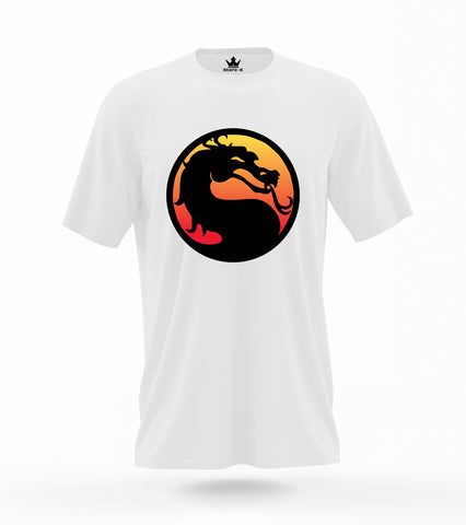 T-Shirt Mortal Tournament