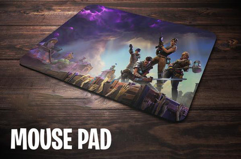Mouse Pad Battle Royale Tempesta