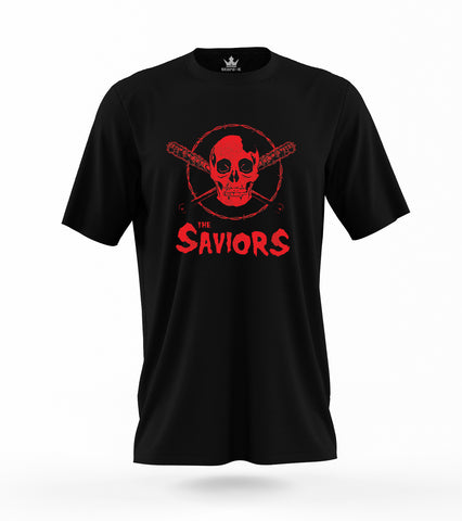 T-Shirt Saviors Negan